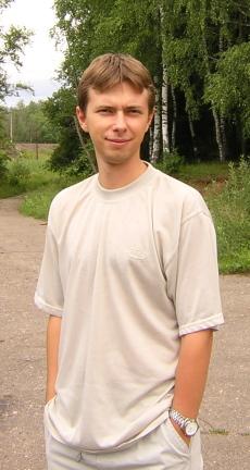 Никита Мельниченко